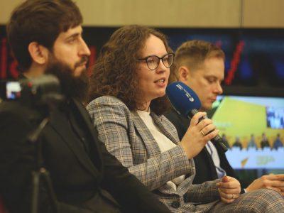 Подготовку кадров для цифровой экономики обсудили в Москве