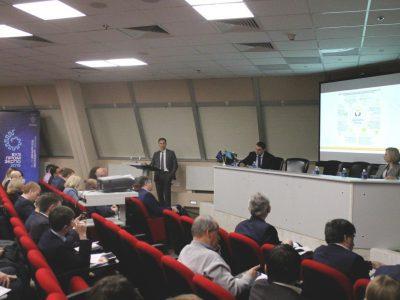 Владимир Нелюб рассказал о потенциале инжиниринговых Центров