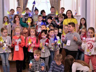Достижения дополнительного детского образования в России продемонстрировали в Бельгии