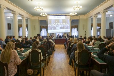 «Композиты России» провели ежегодный тематический план 2020