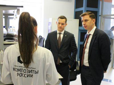 Владимир Нелюб провел рабочую встречу с ответственным секретарем ПА ОДКБ