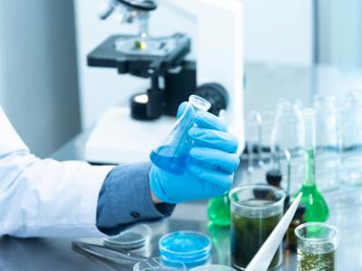 «Композиты России» открыли лабораторию «зелёной» химии