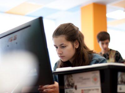 Школа юного программиста «Код будущего»