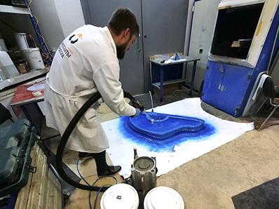 Выбор технологии: напыление силикона или вакуумная пленка
