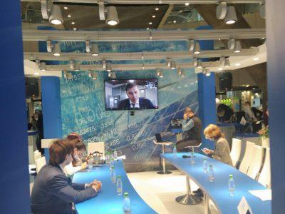 В Сколково прошел круглый стол «Новые материалы и способы конструирования»