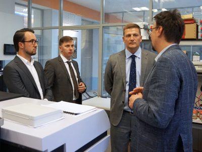 Цифровые разработки для атомной отрасли оценили в МИЦ «Композиты России»