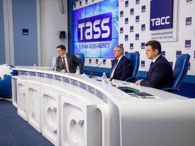Завершился III Международный форум «Ключевые тренды в композитах: наука и технологии»