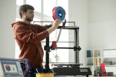 3D-инженер: финал Олимпиады по аддитивным технологиям