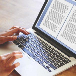 Запатентован модуль препроцессинга неструктурированного текста с применением технологий ИИ
