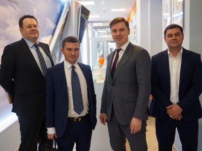 Российские цифровые технологии для отрасли материаловедения