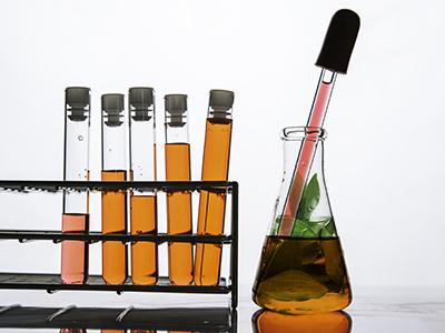 Новый подход к переработке растительной биомассы