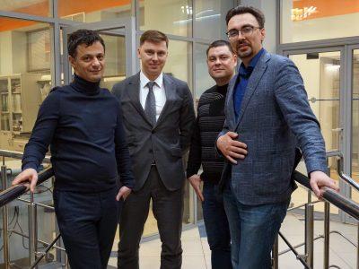 Сколтех и МГТУ им. Баумана объединяются для развития цифрового материаловедения