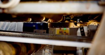 Разработка теплоизоляционных изделий повышенной огнестойкости