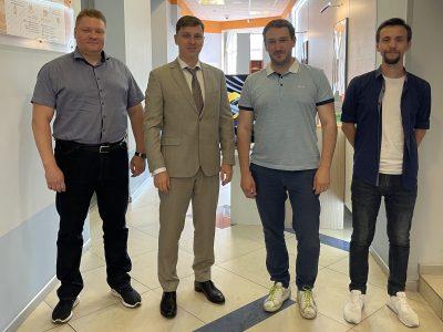 IT-решения МГТУ для ПАО «МТС»
