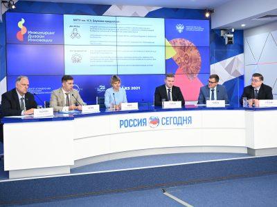 Владимир Нелюб: мы внедрили в промышленность разработки более чем на 5,5 млрд рублей