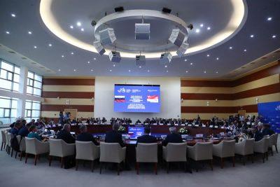 «Композиты России» выступят на ВЭФ`21