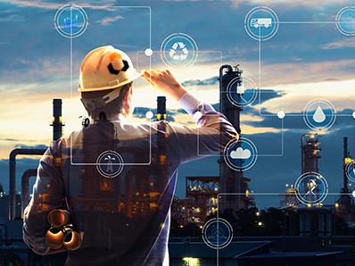 Цифровое материаловедения для нефтяной и газовой промышленности